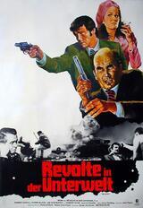 Revolte in der Unterwelt - Poster