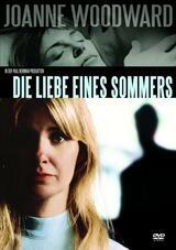 Die Liebe eines Sommers - Poster