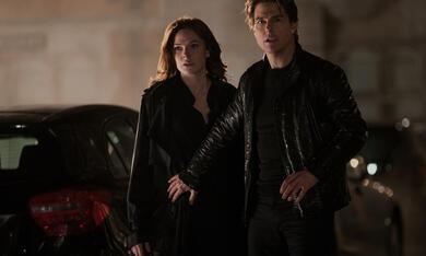 Mission: Impossible 5 - Rogue Nation mit Tom Cruise und Rebecca Ferguson - Bild 4