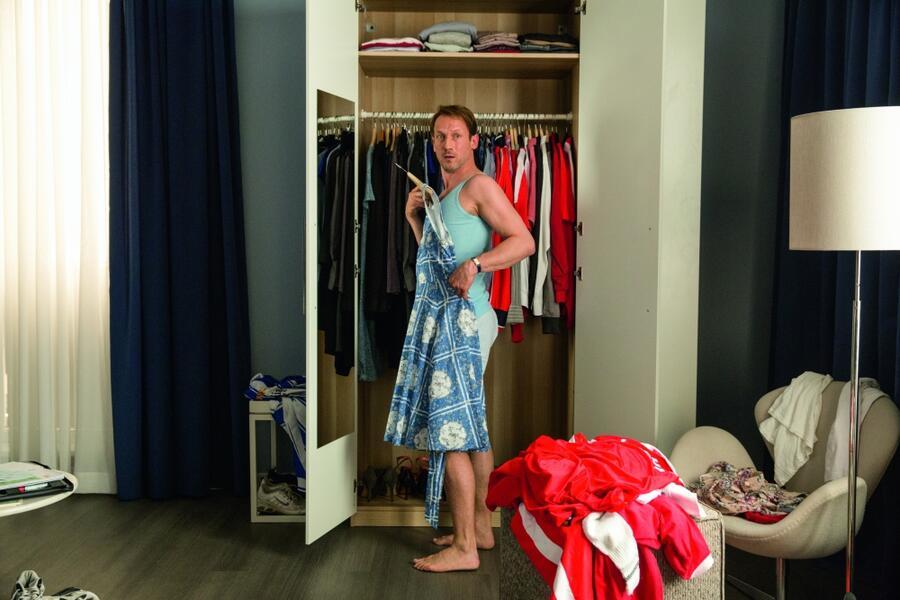 Männer Als Frauen Verkleidet