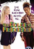 Die Farbe der Freundschaft