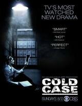 Cold Case - Kein Opfer ist je vergessen - Poster