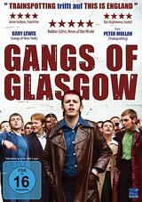 Gangs of Glasgow - Poster
