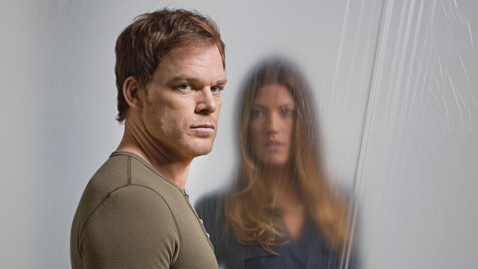 Dexter mit Michael C. Hall