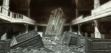 Bild zu:  Einer der realen Orte in Fallout 4