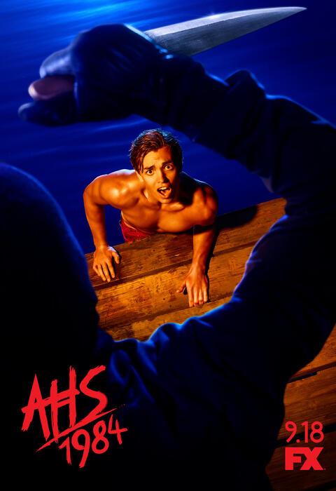 American Horror Story, American Horror Story - Staffel 9