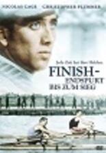 Finish - Endspurt bis zum Sieg