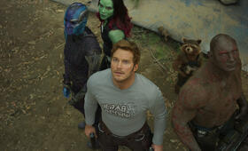 Guardians of the Galaxy Vol. 2 mit Chris Pratt, Zoe Saldana und Dave Bautista - Bild 19