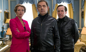 Johnny English - Man lebt nur dreimal mit Rowan Atkinson, Emma Thompson und Ben Miller - Bild 3