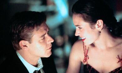 A Beautiful Mind - Genie und Wahnsinn mit Russell Crowe und Jennifer Connelly - Bild 1
