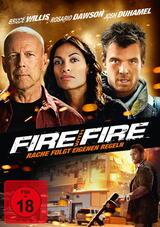 Fire with Fire - Rache folgt eigenen Regeln - Poster