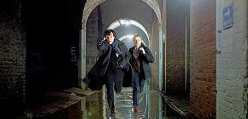 Sherlock Fortsetzung