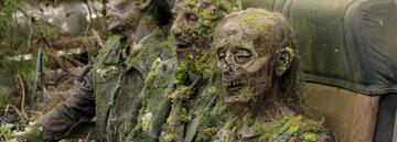 Zombies in The Walking Dead: World Beyond