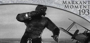 Bild zu:  King Kong