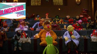 Dlk muppets aussergewoehnliche+kinos