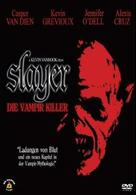 Slayer - Die Vampirkiller