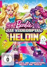 Barbie - Die Videospiel-Heldin - Poster