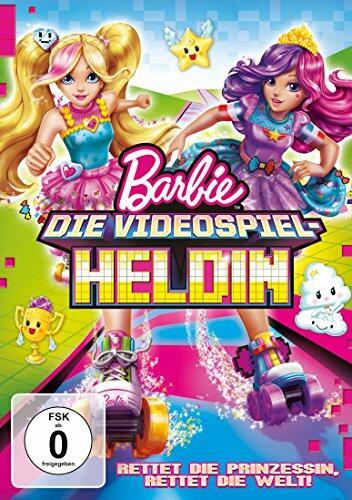 Filme auf deutsch barbi Barbie Auf