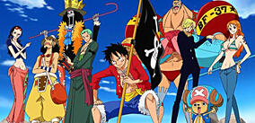 Serien Stream One Piece Staffel 9