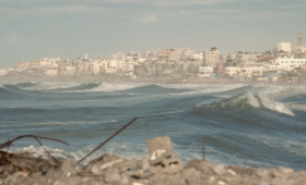 Gaza Surf Club - Bild 1
