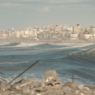 Gaza Surf Club - Bild