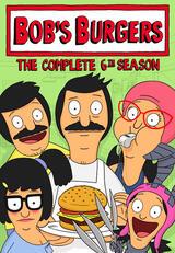 Bob's Burgers - Staffel 6 - Poster