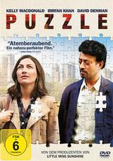 Puzzle - Poster