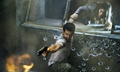Total Recall mit Colin Farrell - Bild 1