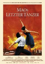 Maos letzter Tänzer - Poster