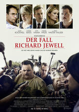 Der Fall Richard Jewell - Poster