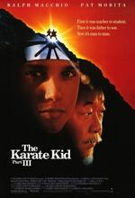 Karate Kid III - Die Letzte Entscheidung Poster