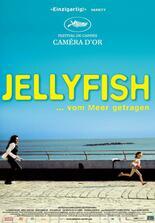 Jellyfish - vom Meer getragen