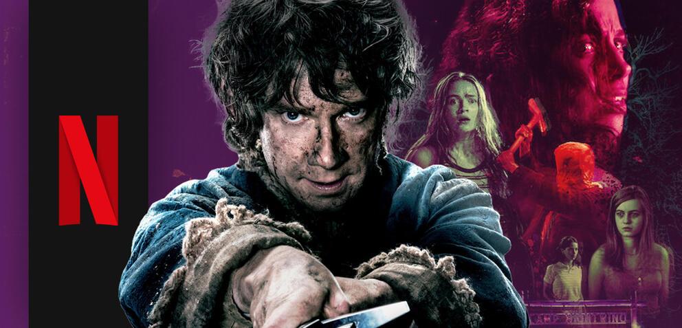 Der Hobbit / Fear Street