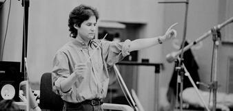 Horner dirigierte 1995 einen seiner besten Scores, Braveheart