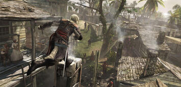 Bild zu:  Assassin's Creed: Black Flag