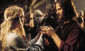 Der Herr der Ringe: Die Rückkehr des Königs mit Viggo Mortensen und Miranda Otto - Bild 24