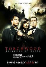 Torchwood - Poster