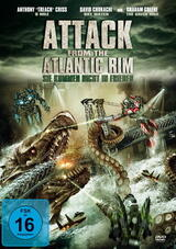 Attack from the Atlantic Rim - Poster