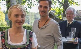 Wenn Frauen ausziehen mit Anna Maria Mühe, Max von Thun und Friedrich von Thun - Bild 38