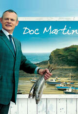 Doc Martin - Poster