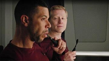 Star Trek: Discovery: Culber und Stamets