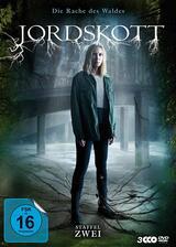 Jordskott - Die Rache des Waldes - Staffel 2 - Poster