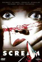 Scream - Schrei! Poster