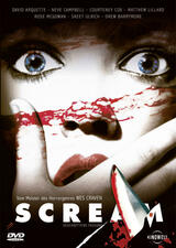 Scream - Schrei! - Poster