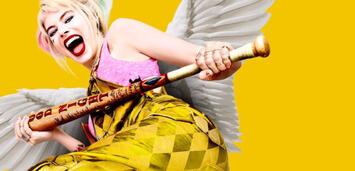 Bild zu:  Margot Robbie als Harley Quinn