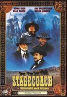 Stagecoach - Höllenfahrt nach Lordsburg