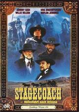 Stagecoach - Höllenfahrt nach Lordsburg - Poster