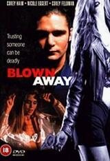 Blown Away - Ausgelöscht - Poster