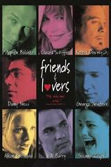 Friends & Lovers - Poster