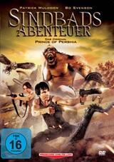 Sindbads Abenteuer - Poster